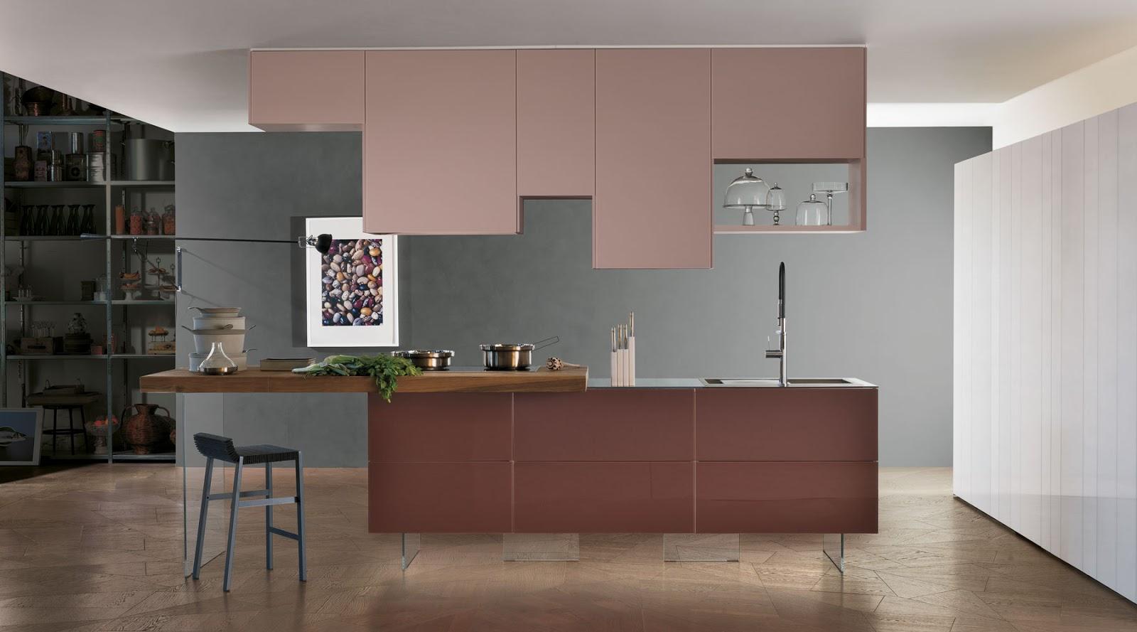 Dise o muebles de cocina dise o de cocina lago for Diseno de cocina