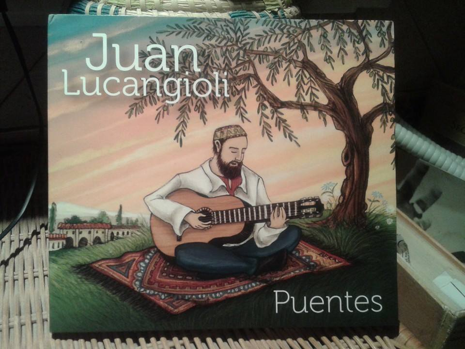 CD Puentes de Juan Lucangioli