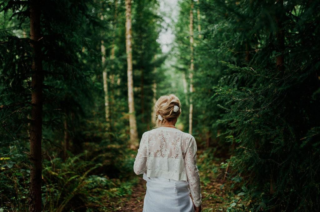 Bröllop i Borlänge | Bröllopsfotograf Niklas Andersen
