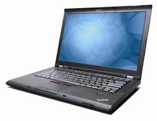 Lenovo ThinkPad T400s Multi-Touch