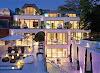 residencia muito luxo