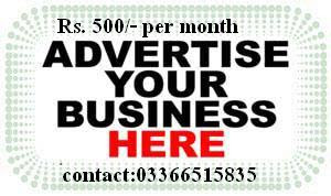 Rs.500 per month