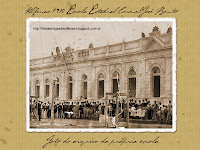 Escola Cel José Bento 1910