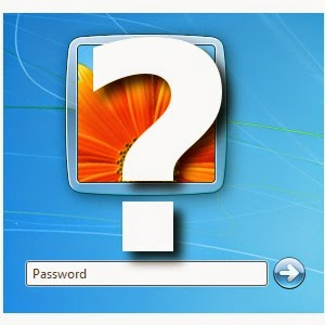 forgot dell password on windows 7