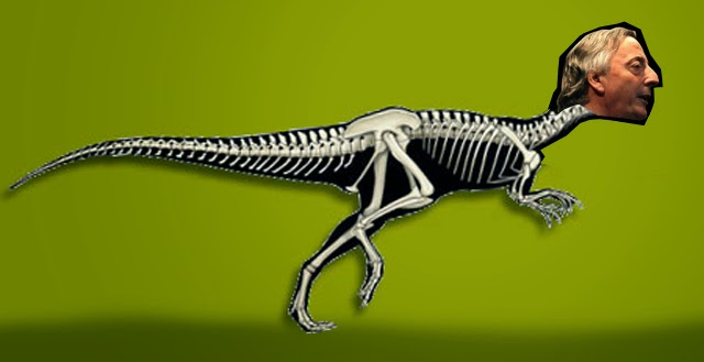 dinosaurio nestor kirchner, museo feruglio