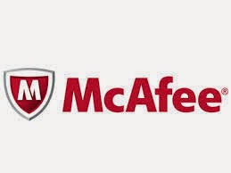 McAfee Off Campus Drive for Freshers 2014