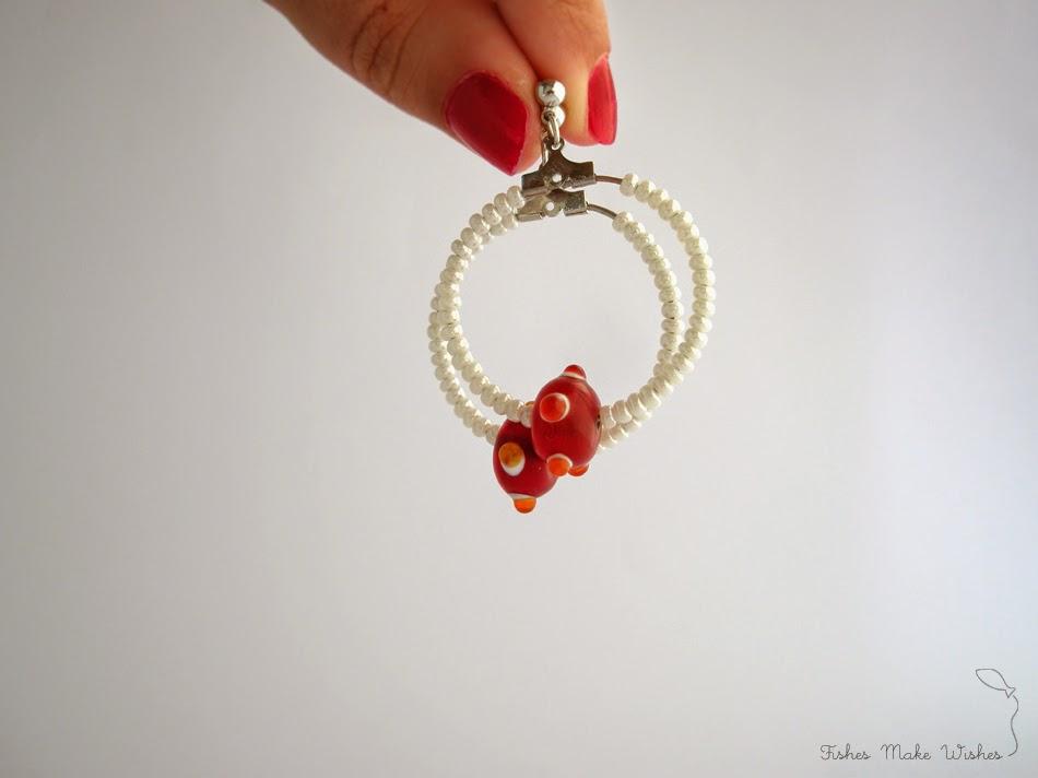 https://www.etsy.com/listing/164270343/white-and-red-hoop-earrings-hoop-bead