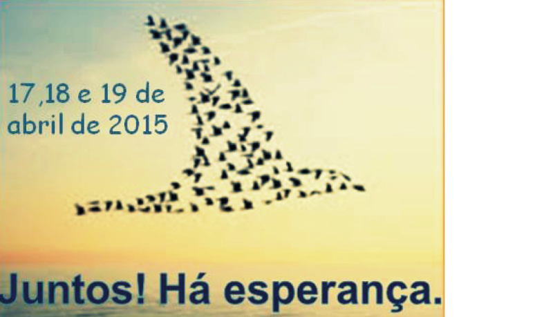 Comedores Compulsivos Anônimos CE: Convenção nacional CCA 2015