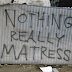 nothing really matress