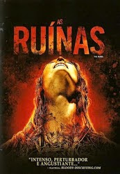 Filme As Ruínas Dublado AVI DVDRip