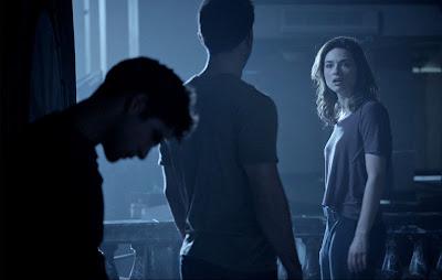 Teen Wolf S03E02. Chaos Rising