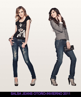 Lookbook SalsaJeans2
