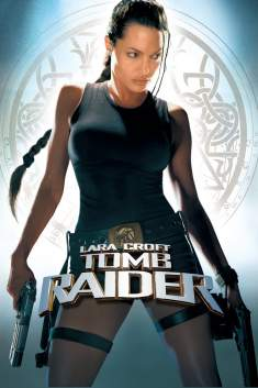 Lara Croft: Tomb Raider 4K Torrent - BluRay 2160p Dual Áudio