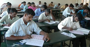 [TNPSC group 1 servie exam eludhum Maatru thiranaaligalukku koodudhal oru mani neram valanga uyar needhimandram utharavu]