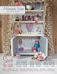 A Handmade, Vintage Love-A-Fair - My little LOVE!