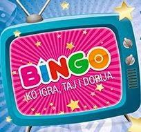 BINGO: Izvučeni brojevi