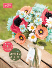 Stampin' Up! 2015 Occasions Catalogue