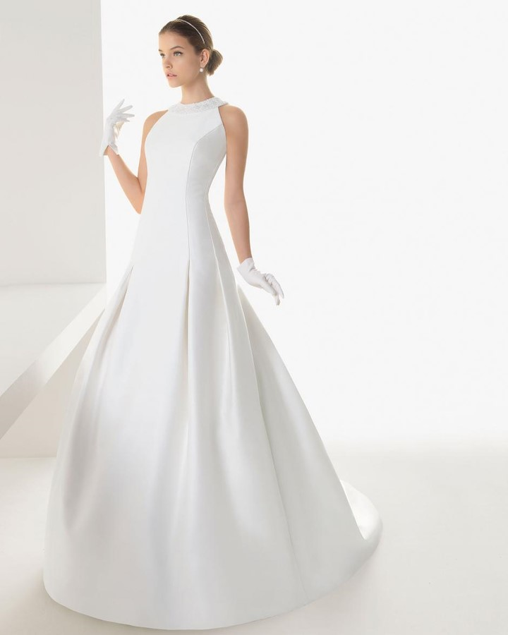 Rosa Clara 2013 wedding dresses