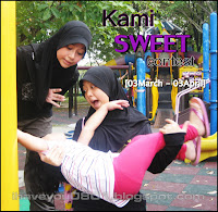 kami sweat contest