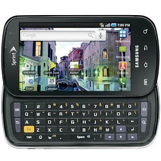 Comment améliorer le signal de Samsung Epic 4G