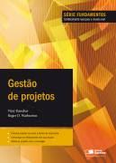 Comprar o livro Gestao de Projetos - Vijay Kanabar