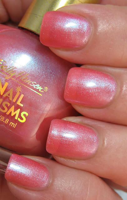Sally Hansen Nail Prisms Fire Opal
