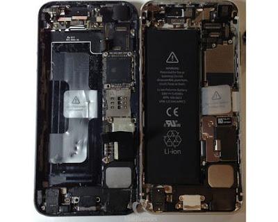 Phone 6 Processor
