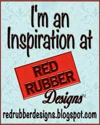 Top Pick at Red Rubber Designs October 2014