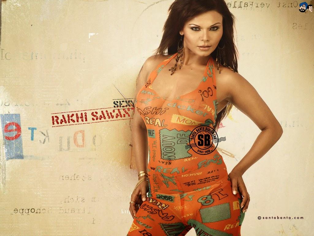 Koleksi Foto Rakhi Sawant 7