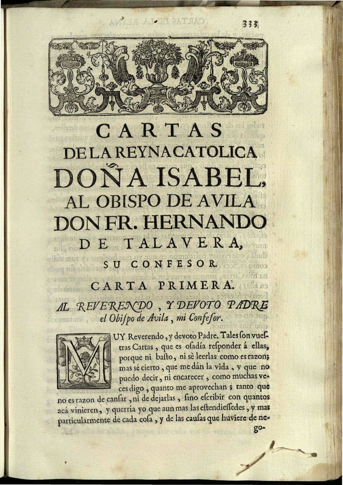 """""""Obras del Ilustrissimo...Don Juan de Palafox y Mendoza,.. Obispo...de Osma...: tomo VII: notas a las Cartas,  y auisos de Santa Teresa de Jesus, y varias  poesías Espirituales del Venerable autor"""":"""