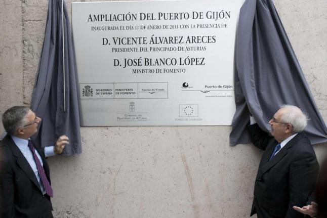 Conceyu por otra funci n p blica n asturies cofpa informe de la intervenci n general del - Puerto de gijon empleo ...