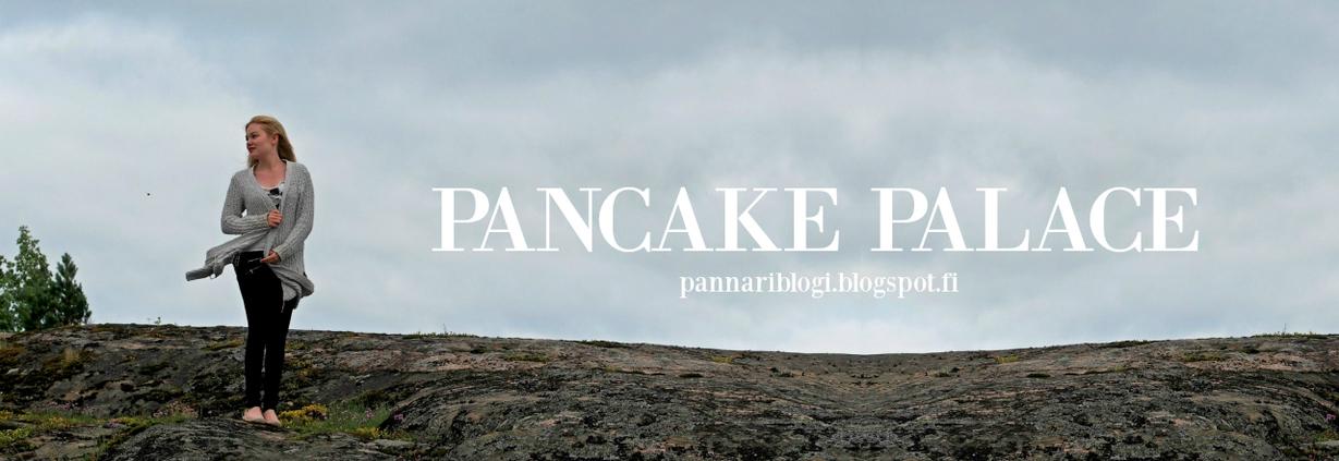 Pancake Palace