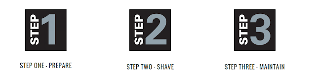 The Real Shaving Co