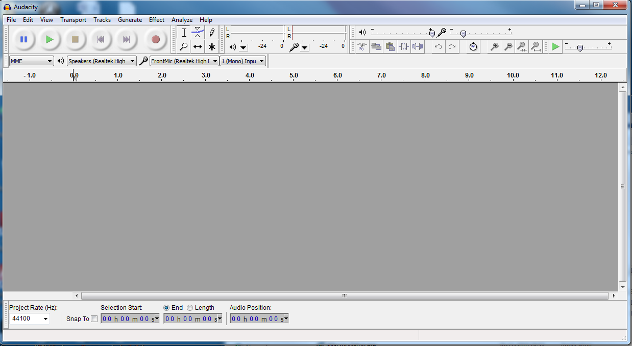 audacity for windows 7 full version with crack