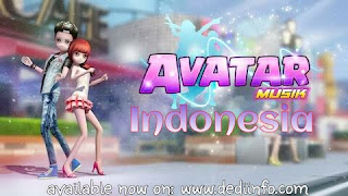 Avatar Musik Indonesia