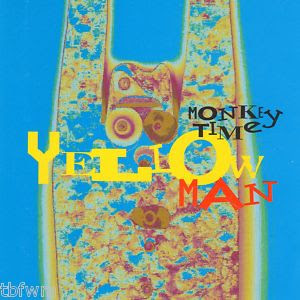 Yellowman - Monkey Time