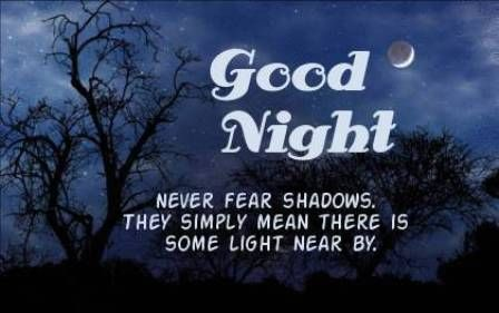 romantic inspiring good night quotes wishes