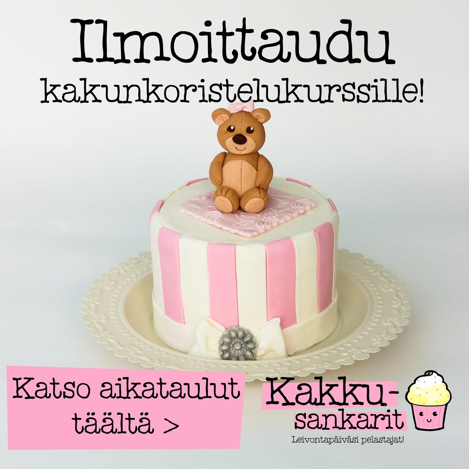 http://www.kakkusankarit.fi/Kurssit