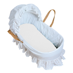 Bassinet Carriage