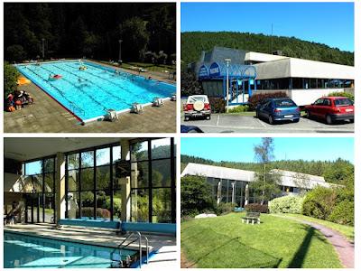 piscine  TROIS-PONTS Liège