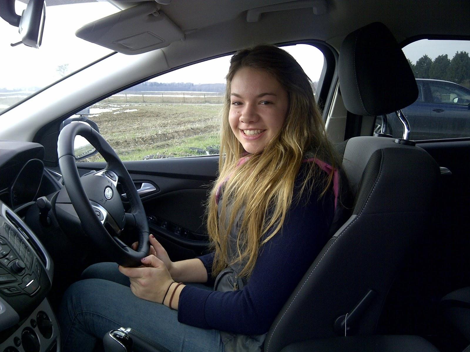 under 17 driving