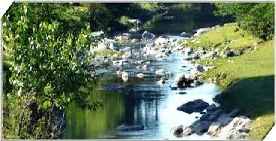 Rio Grande de Punilla