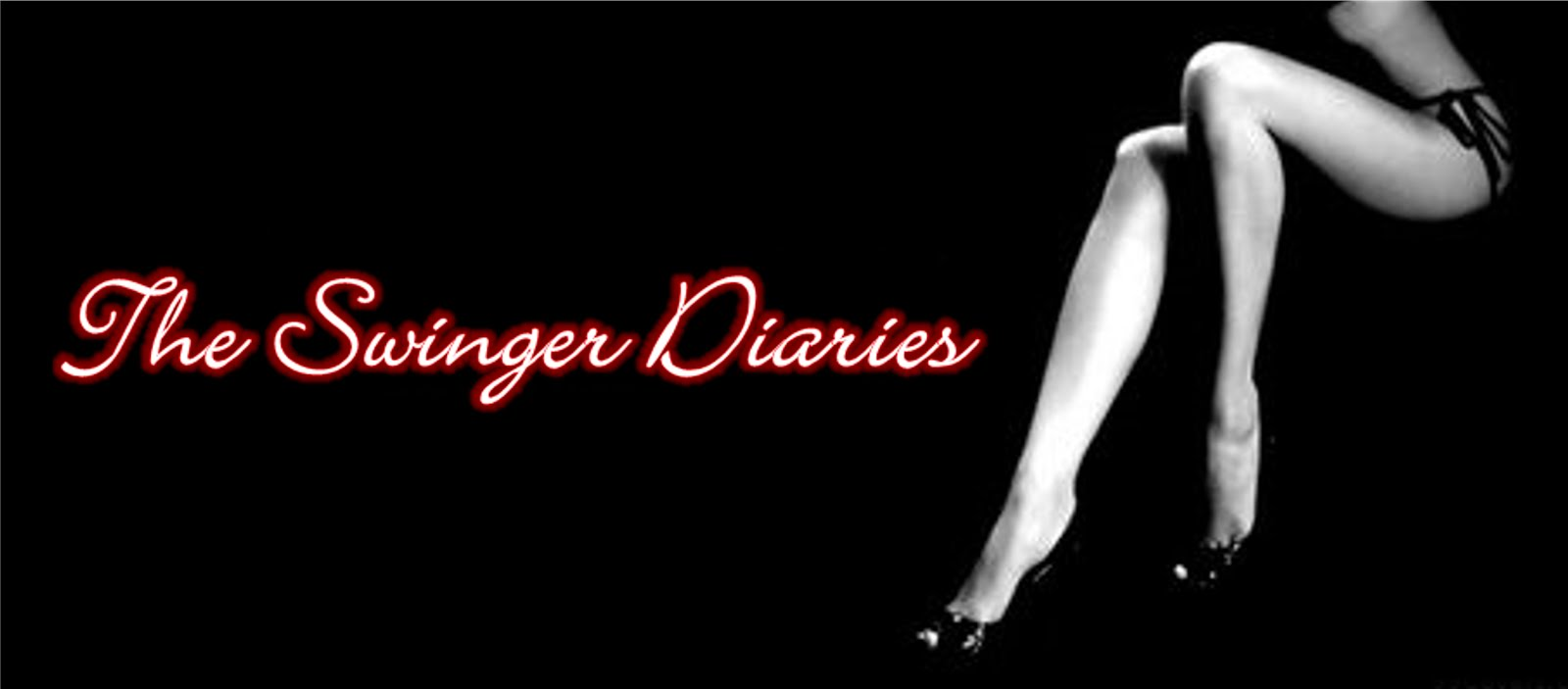 The Swinger Diaries