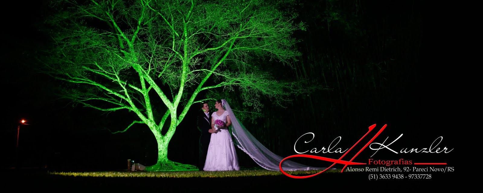 Carla Hoerlle Kunzler - Fotografias