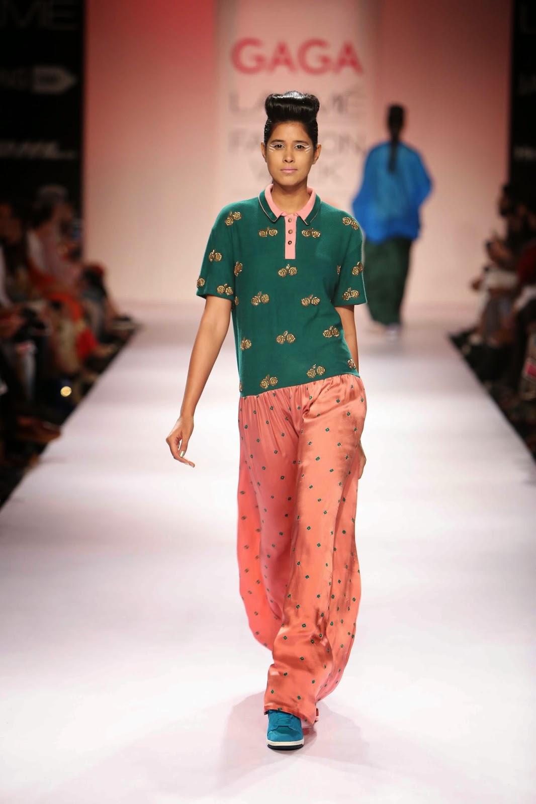 http://aquaintperspective.blogspot.in/, GAGA by Tanya Sharma