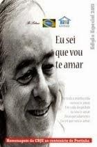 """""""Eu sei que vou te amar"""" - Poesias - Edição Especial 2013"""
