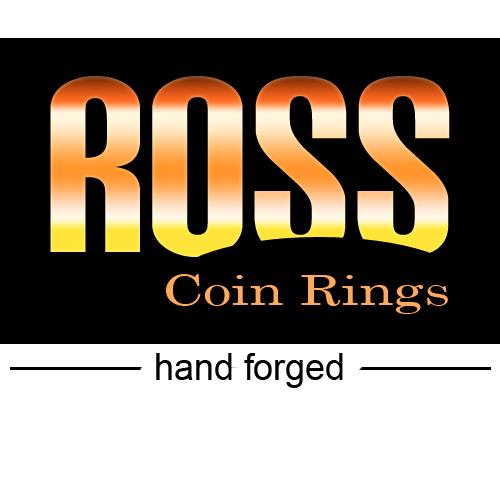 Ross Coin Rings