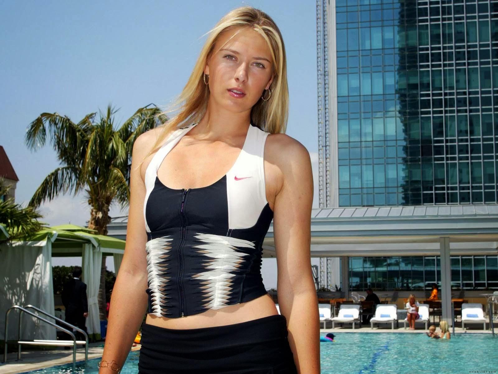 Maria+Sharapova001