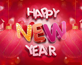 Latest Happy New year 2016 poster, wallpaper images