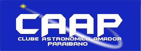 Clube Astronômico Amador Paraibano
